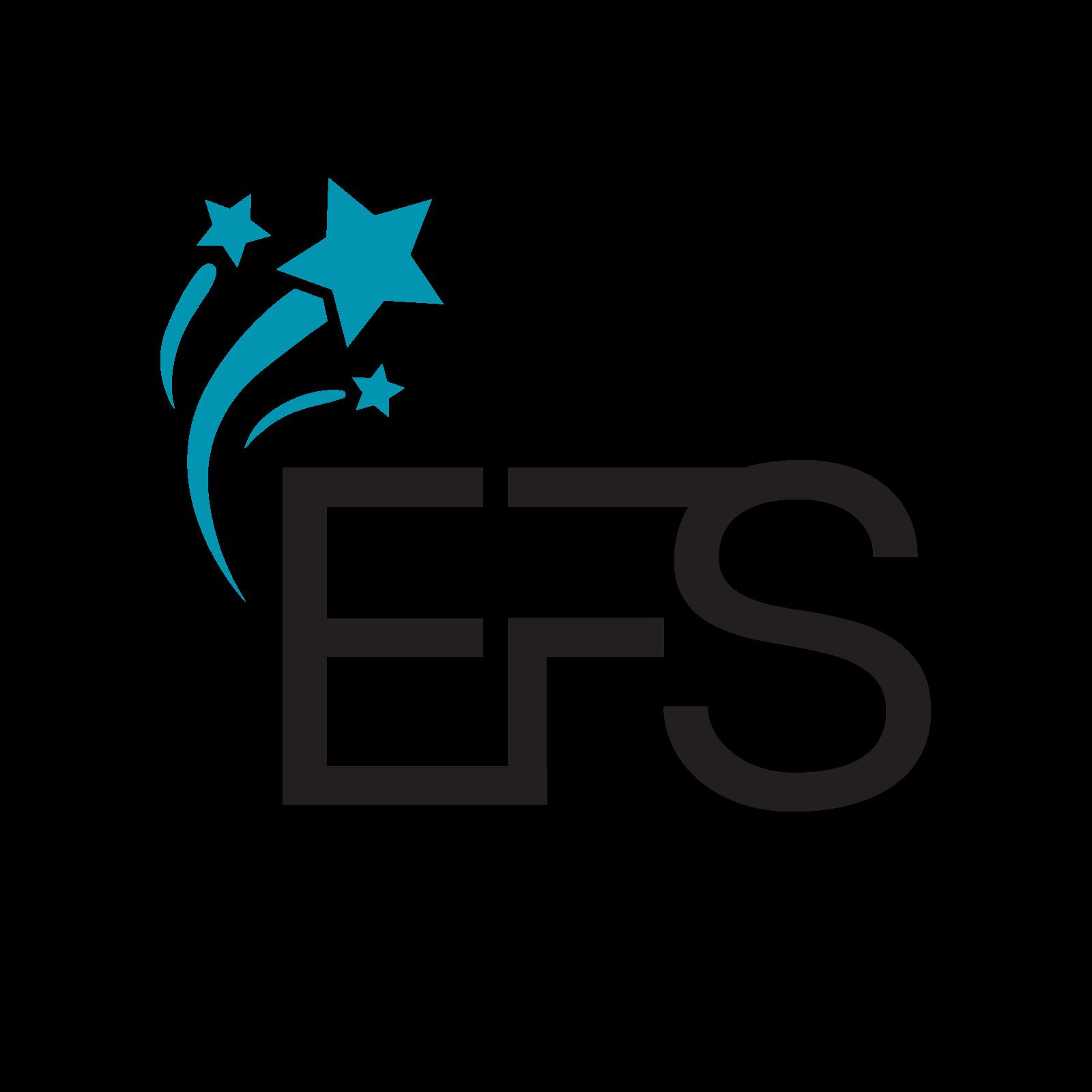 EFS course logo