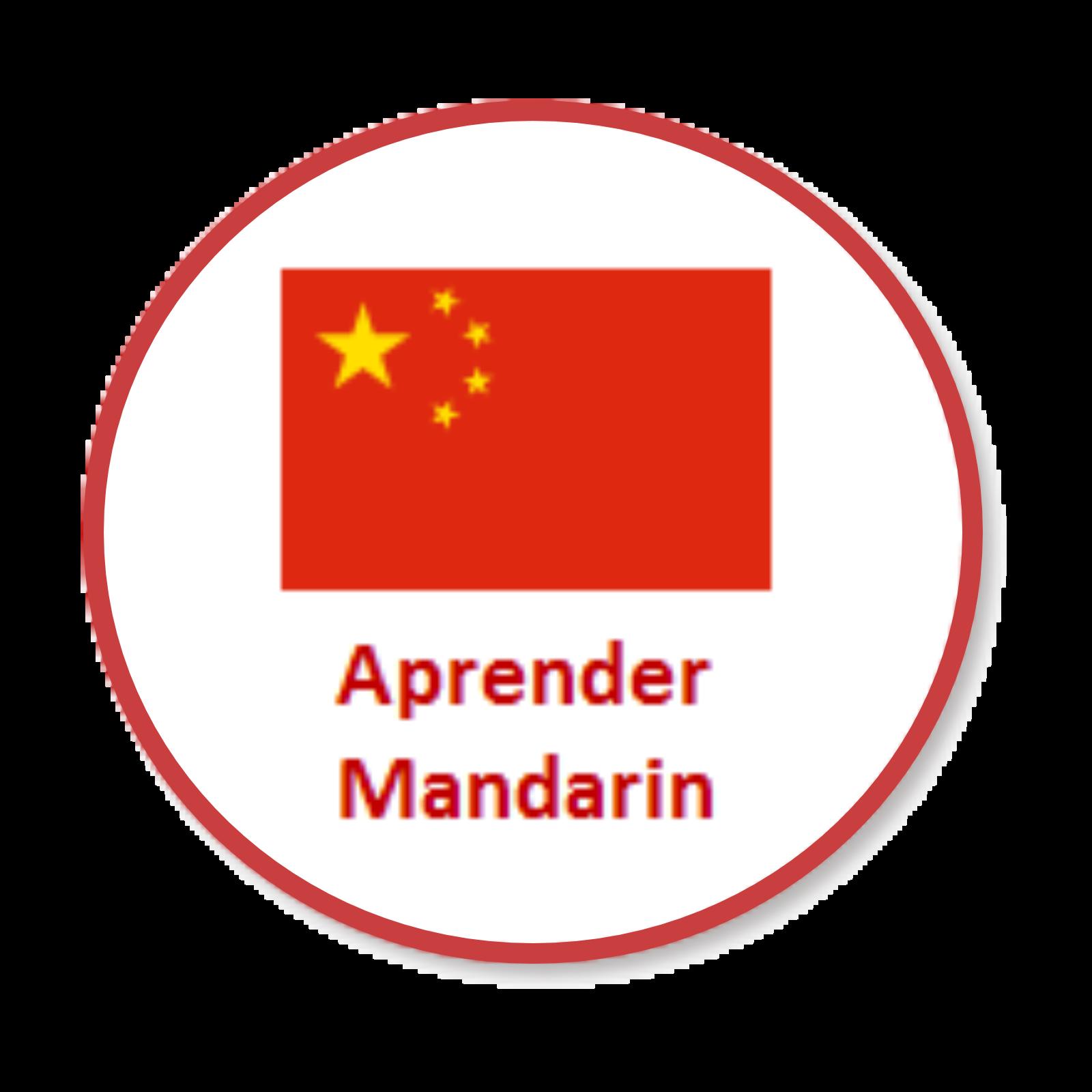 Mandarin course logo