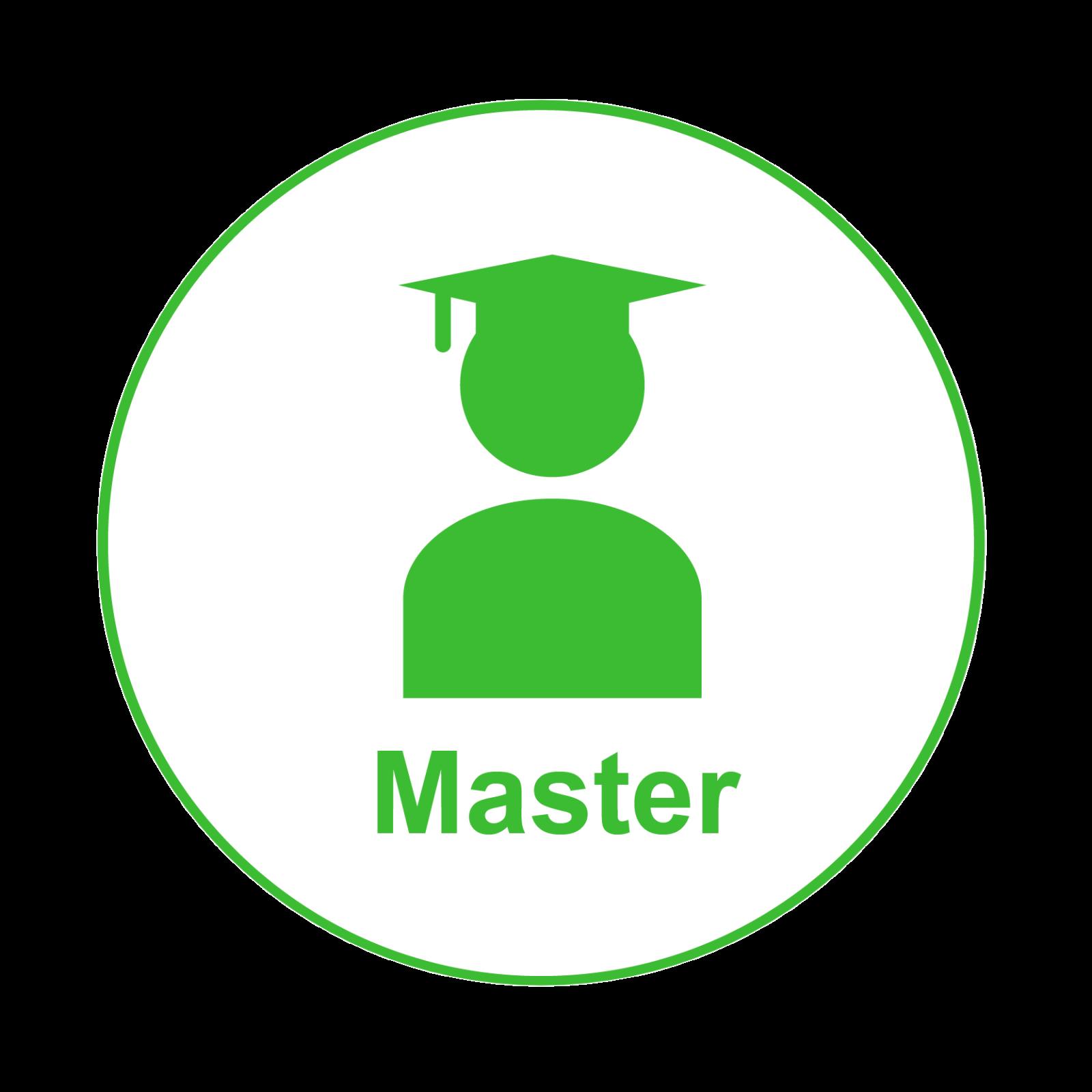 Master course logo