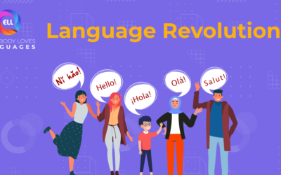 Why being bilingual (or even multilingual) is key for 2021 and beyond.