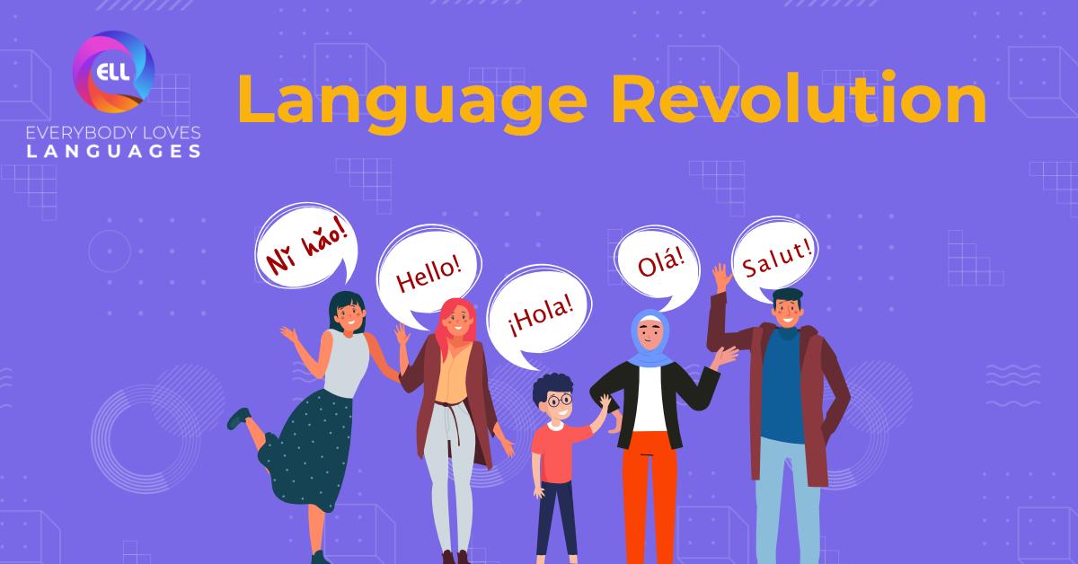 Language Revolution