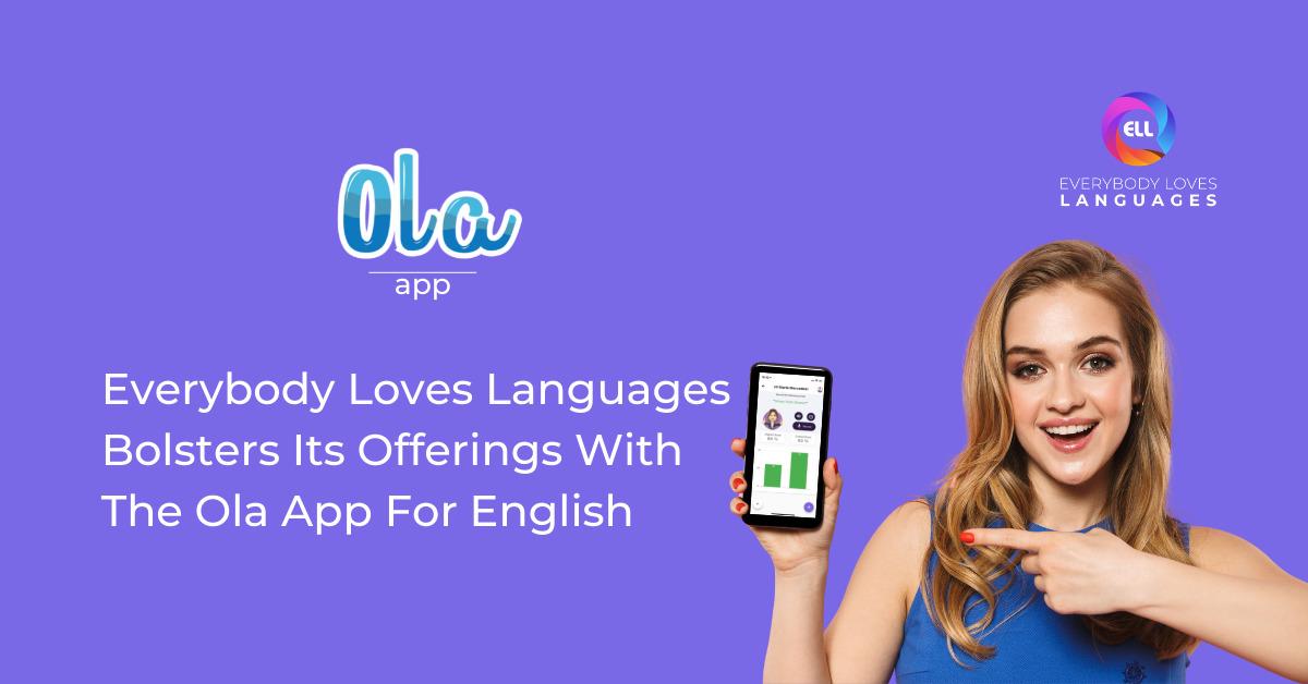 Ola App Announcement