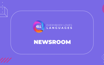 ELL Technologies rebrands to Everybody Loves Languages (ELL)