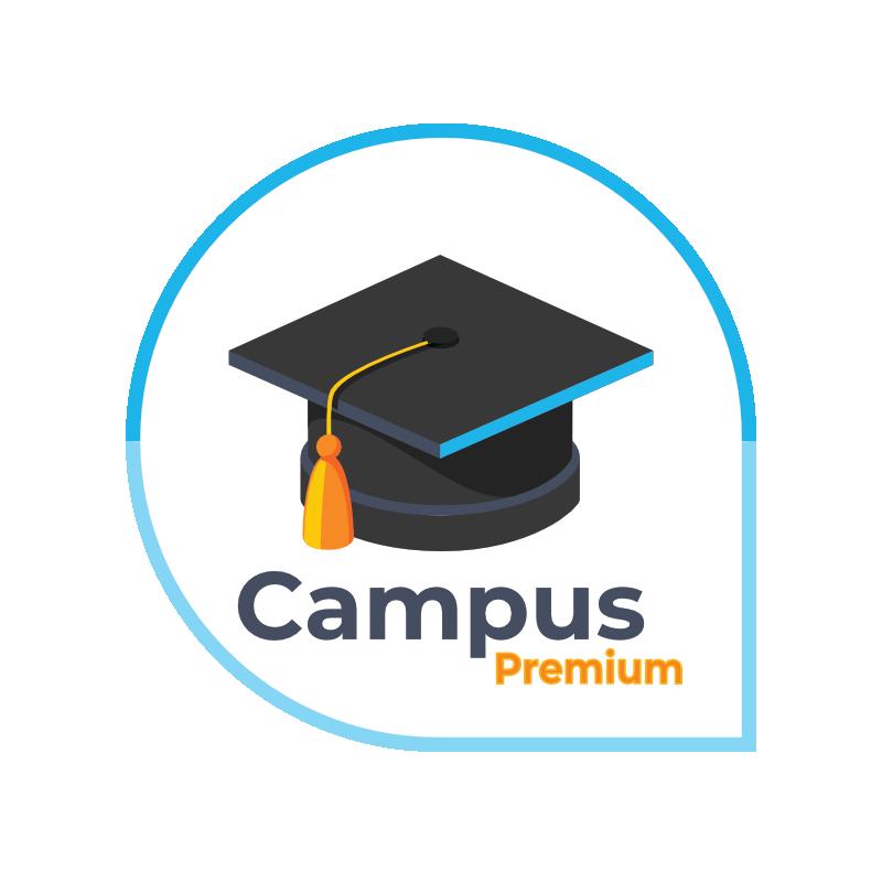 Campus Premium Logo