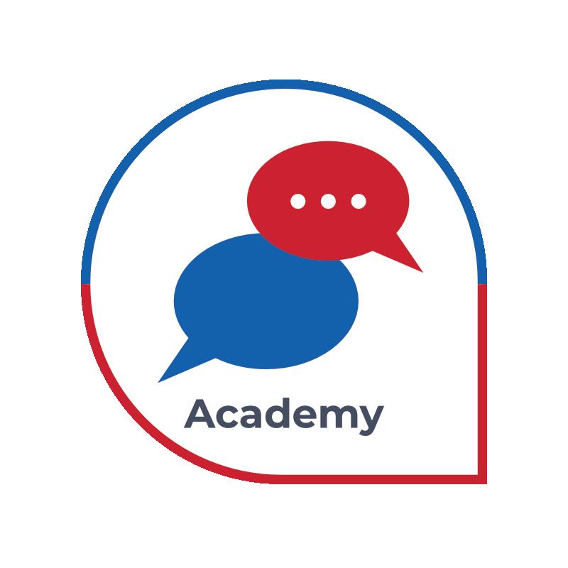 English Academy Logo