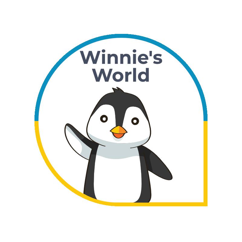 Winnie's World Logo