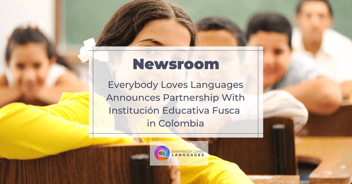 Newsroom - Partnership with Fusca
